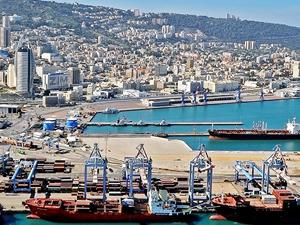 İsrail'in en büyük limanının işletmesi Çin'e devrediliyor