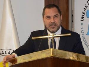 Yusuf Öztürk: Ekonomik sıkıntılardan denizcilerde etkilendi