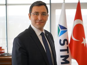 STM Genel Müdürü Murat İkinci oldu