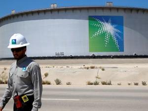 Aramco'dan 133 milyar dolarlık yeni hedef