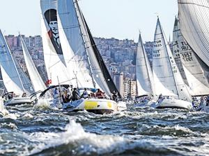 İzmir Arkas Körfez Yarışı'na geri sayım başladı