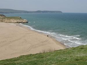 Kıyıköy'de balık üreme alanından kum çekilecek