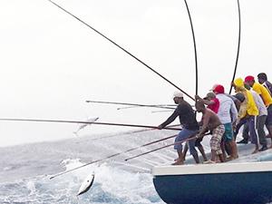 İran'da gözaltına alınan 5 balıkçı serbest bırakıldı