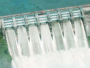 Muğla'ya 6 MW'lık Buldurat HES kurulacak