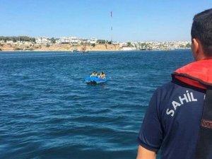 Sahil Güvenlik Komutanlığı 'Uzman Erbaş' alımı yapıyor