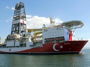 Fatih Dönmez: Akdeniz'deki ilk sondajı gerçekleştireceğiz
