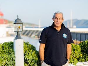 Setur'un hedefinde Atina'daki 'Alimos Marina' var