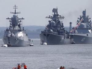 Rusya, Akdeniz kıyılarında deniz trafiğini durdurdu