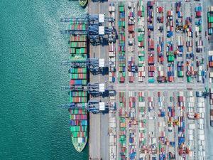 İngiltere'deki liman operatörü Blockchain kullanacak