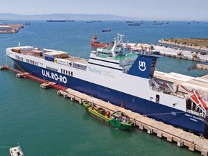 DFDS, İstanbul'da yazılım geliştirme merkezi kuracak