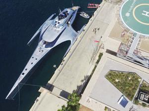 Rolls-Royce, Yalıkavak Marina'da test sürüşlerine başlıyor