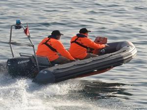 Balıkesir'de 33 kaçak göçmen yakalandı