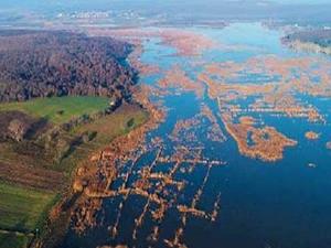 Terkos Gölü'ndeki projeyle içme suyu ihtiyacı karşılanabilir