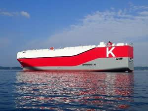 K Line, düşük kükürtlü yakıt kullanacak