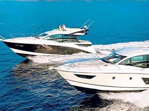 Boat Show Eurasia Fuarı için geri sayım başladı