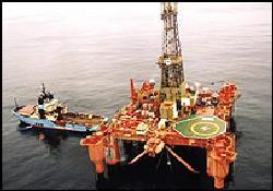 Barents Denizi'nde enerji yatırımı
