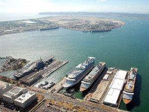 San Diego Limanı'nı hacklediler