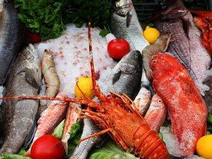 İzmir'de Alaçatı Mutfağı Deniz Ürünleri Etkinliği düzenlendi