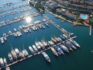 Marinalar Ciro üzerinden kira ödemek istiyor
