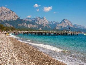 """""""Antalya'ya zengin Turistler gelmeli"""""""