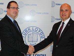 Türk Loydu Genel Müdürlüğüne Lütfü Savaşkan atandı