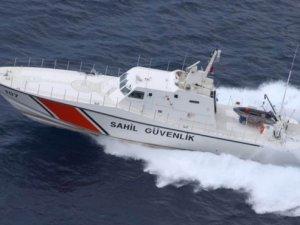 Sürat teknesinde 1.5 ton uyuşturucu ele geçirildi