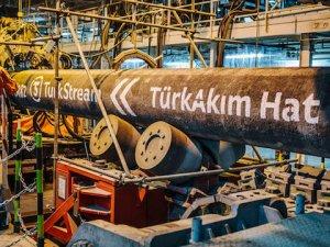 TürkAkım'ın deniz kısmı iki ayda bitirilecek