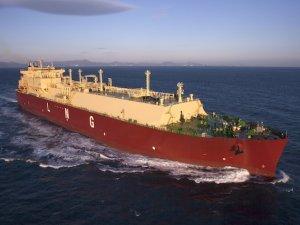Samsung 180 milyon dolarlık LNG gemisi inşa edecek