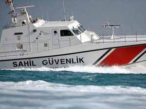 Sahil Güvenlik Komutanlığı, huzur güven uygulamasına katıldı