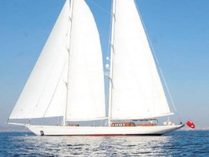 Boat Show Eurasia'da 50 milyonluk yat satıldı