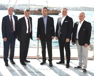 Akdeniz'in en büyük deniz festivali The Bodrum Cup için geri sayım başladı