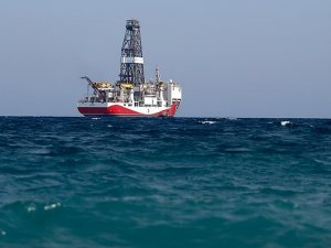 Fatih sondaj gemisi, Akdeniz'de ilk sondajına ay sonunda başlayacak