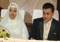 Binali Yıldırım kızını evlendirdi