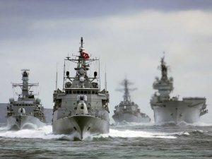 Dünyanın en güçlü deniz kuvvetleri belli oldu