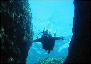 Antalya'da dalış bölgeleri belli oldu