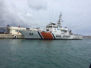 Sahil Güvenlik'in ödeneği yüzde 27,3 arttı