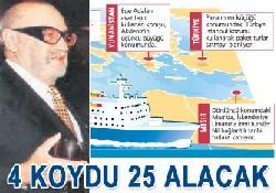 Akdeniz çanağında cruise savaşları