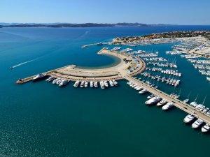 D-Marin, ICOMIA Dünya Marinalar Konferansı'nın ana sponsoru oldu
