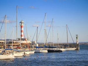 Burgaz-İğneada arası deniz seferi için geri sayım başladı