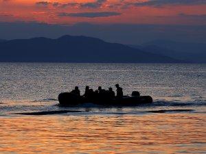 'Umuda yolculuk'ta 9,5 ayda 123 kişi hayatını kaybetti