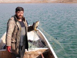 Yozgat'tan Avrupa ve Orta Doğu ülkelerine balık ihracatı