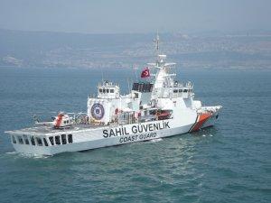 Sahil Güvenlik Komutanlığı'na 'FETÖ' operasyonu: 23 gözaltı