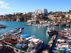 Antalya'da ticari yatlar 'sörvey'e hazırlanıyor