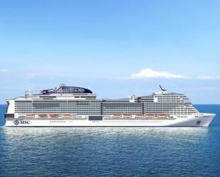 MSC Cruises, çevresel koruma programını genişletti