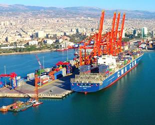 Turgay Deniz: Mersin Limanı, KKTC için hayati önem taşıyor