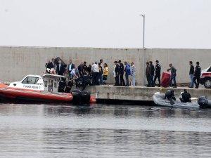 Yalova'da kaybolan yat kaptanının cesedi bulundu