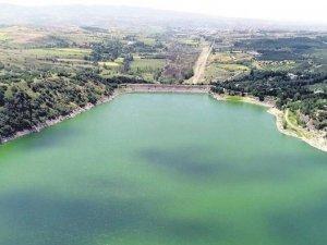 Ankara'da barajlar sonbahar yağışlarını bekliyor