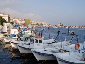Kurallara uymayan balıkçılara 11,5 milyon lira ceza kesildi