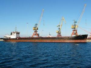 'Streamline' adlı kuru yük gemisinin mürettebatına olan borç 75 bin dolara ulaştı