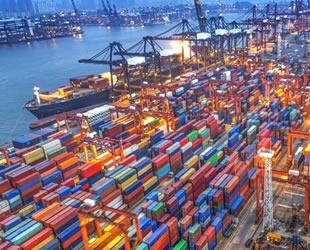 Mersin Limanı'nda yük trafiği 20.2 milyon tona yükseldi